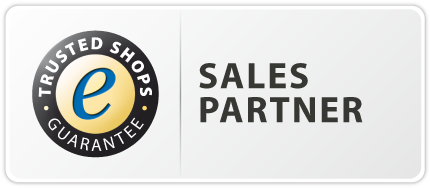Trusted Shops Sales Partner