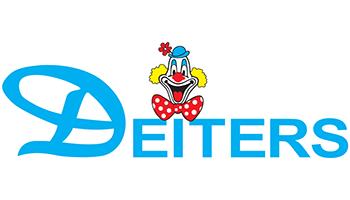 deiters logo case study