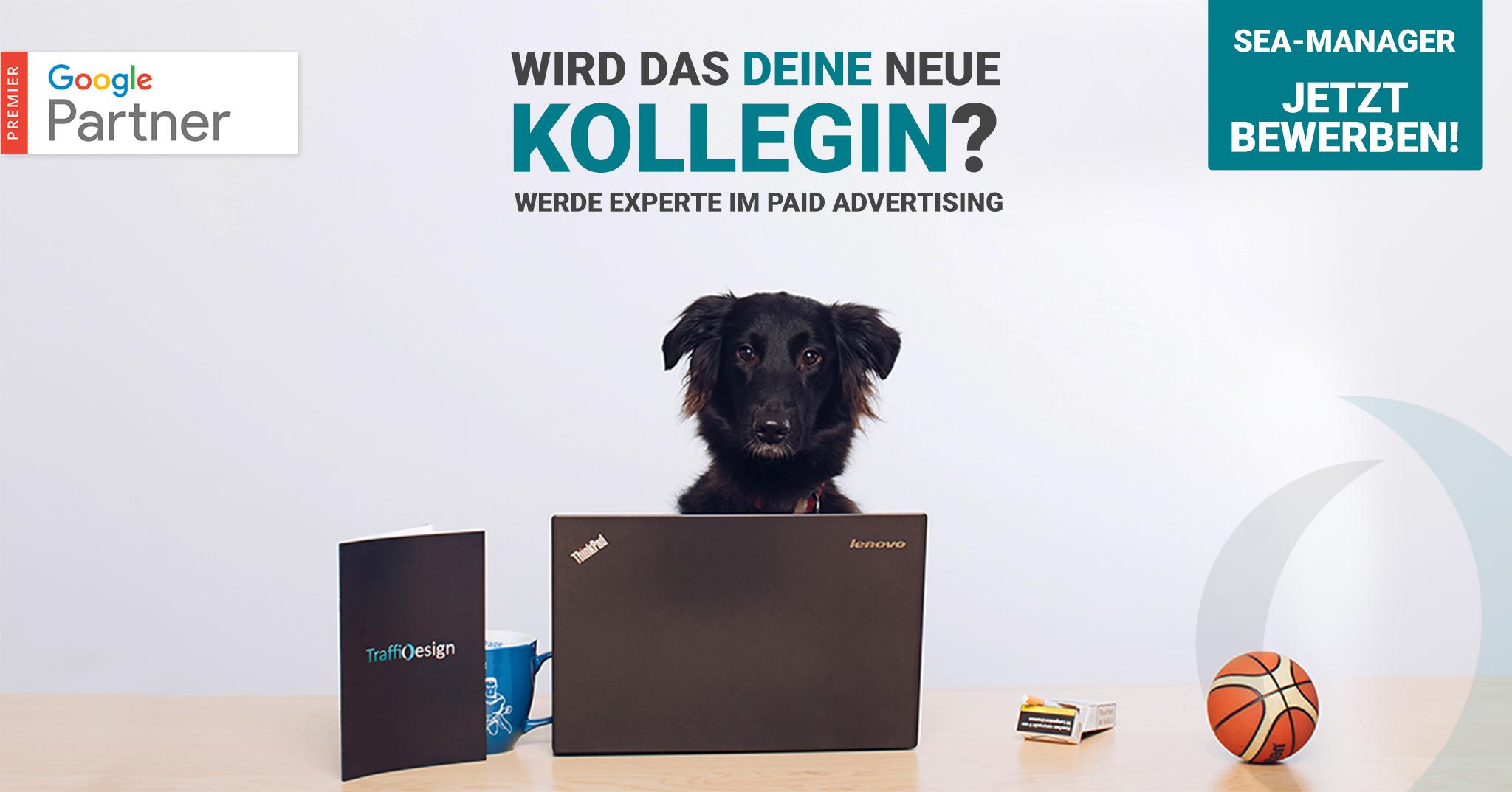 Online Marketing Manager Koln Paid Advertising