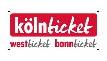 Logo kölnticket.de