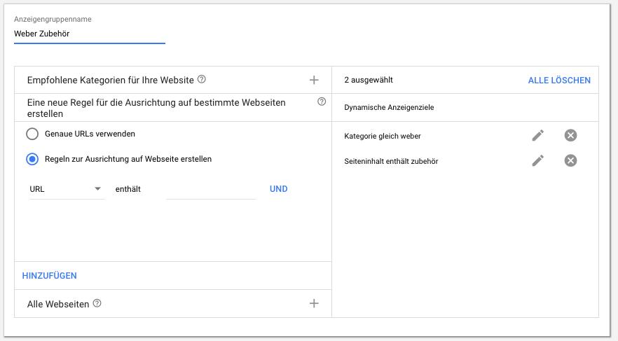 DSA Kampagnen So Erstellt Google Ihre Anzeigen