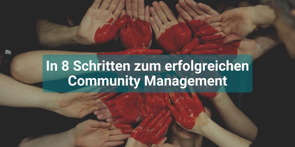 community management social media best practices