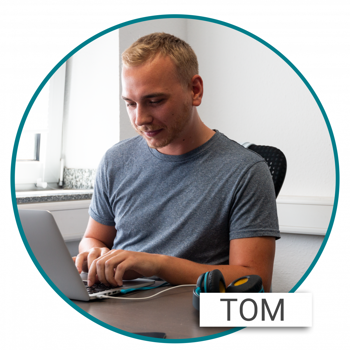 Traineeship Online Marketing Manager Tom