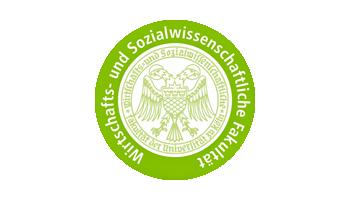 wiso fakultät koeln logo